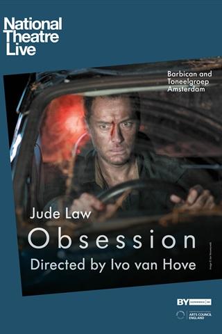 NT LIVE - Obsession