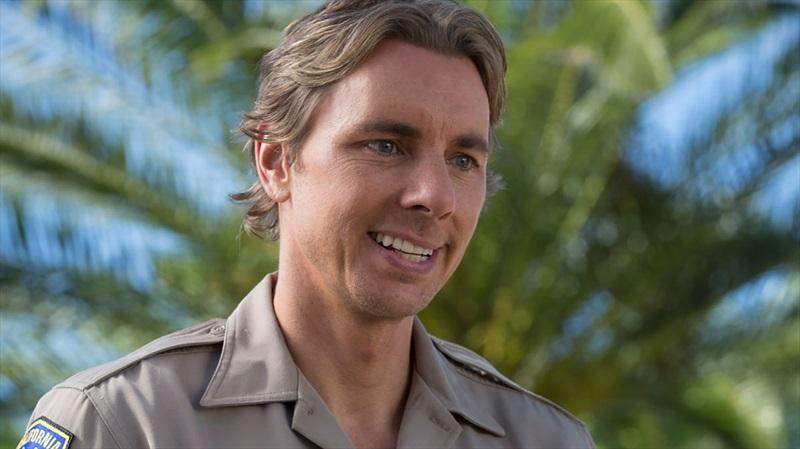 Калифорнийский дорожный патруль