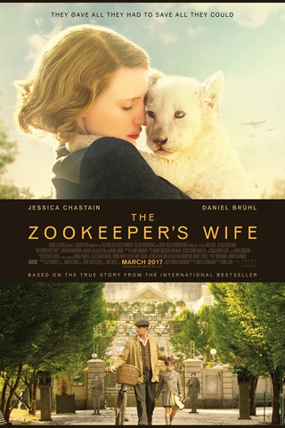Zoodārza uzrauga sieva