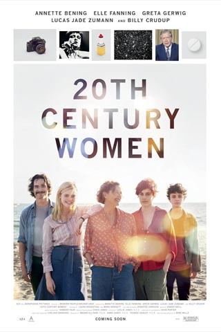 20. gadsimta sievietes