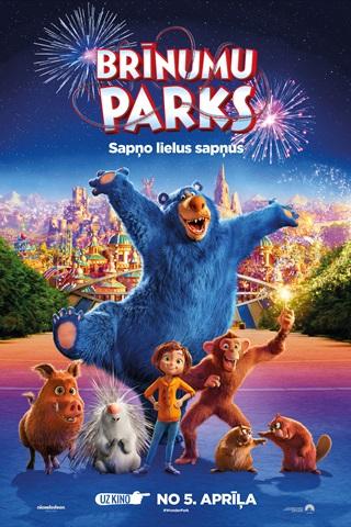 Brīnumu parks