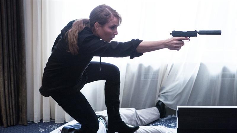 Slepenā aģente