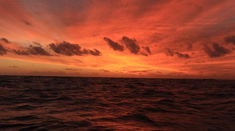 Okeāna saviļņotie