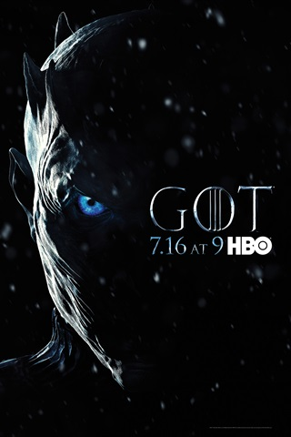 Game of Thrones S07 Premiere