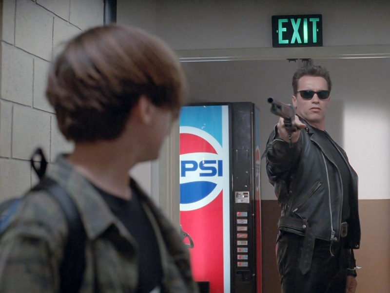 Terminator 2: Judgment Day 3D