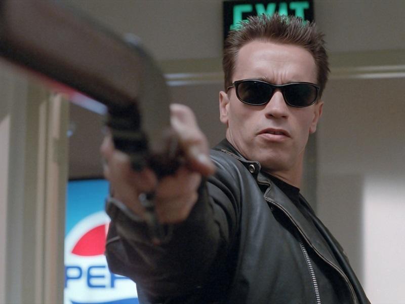 Terminators 2: Pastarā diena 3D