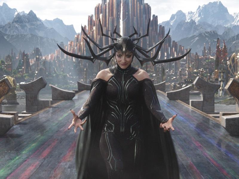 Tors: Ragnarjoks