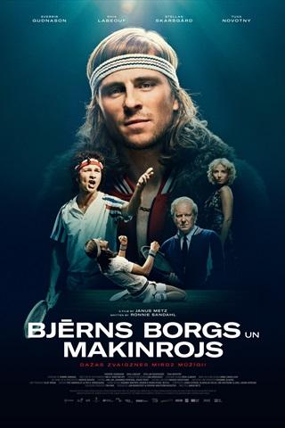 Bjērns Borgs un Makinrojs