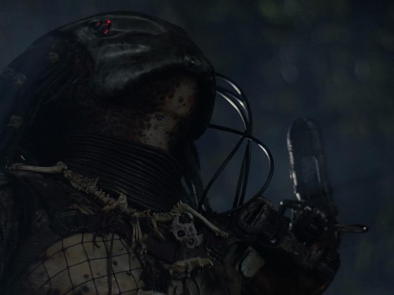 Predator | Forum Cinemas