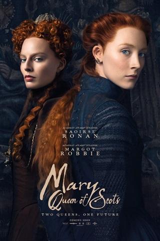 Marija, Skotijas karaliene