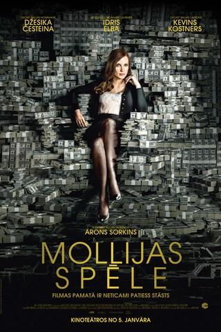 Mollijas spēle
