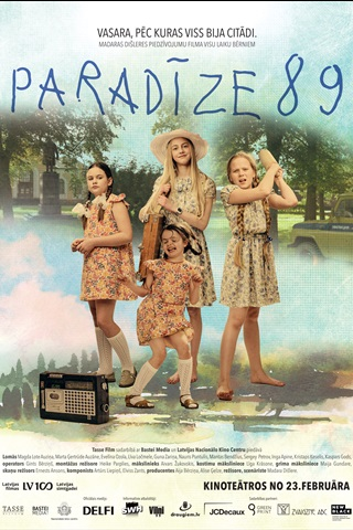 Paradise 89