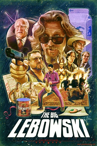 Kino Kults: The Big Lebowski