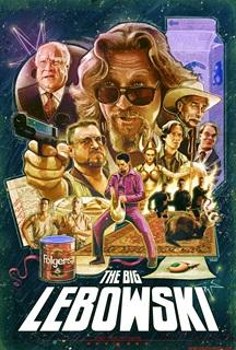 Kino Kults: Lielais Lebovskis