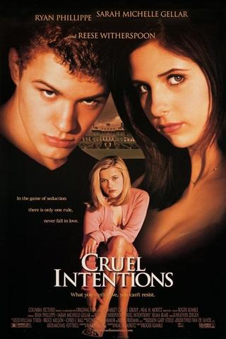 Kino Kults: Cruel Intentions