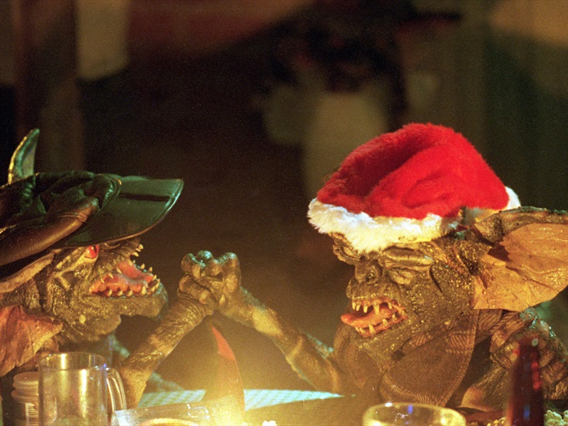 Kino Kults: Gremlins | Forum Cinemas