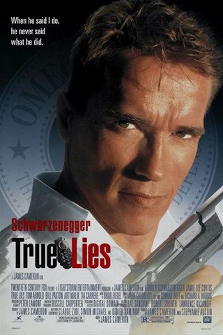 Kino Kults: True Lies