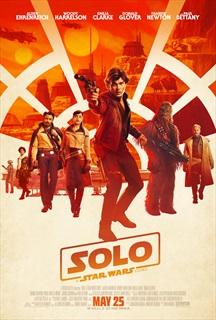 Hans Solo: Zvaigžņu karu stāsts