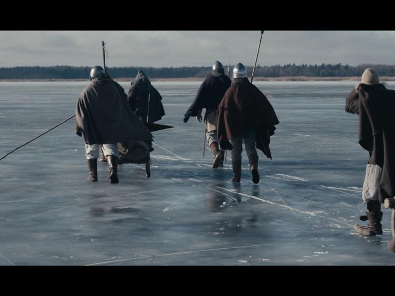 Племена балтов / Последние язычники Европы