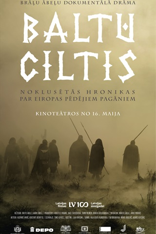 Baltic Tribes / The Last Pagans of Europe