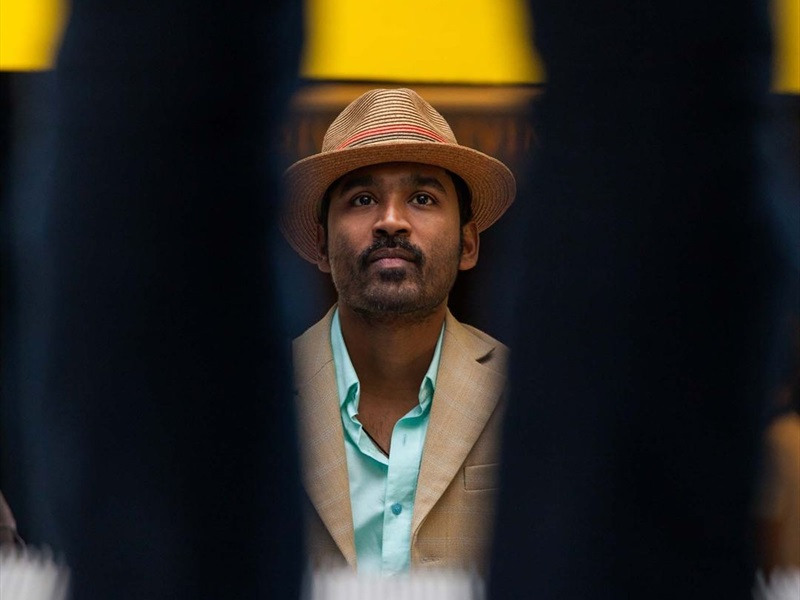 The Extraordinary Journey of the Fakir | Forum Cinemas