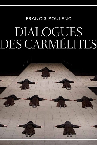 Metropolitan Opera: KARMELĪTU DIALOGI