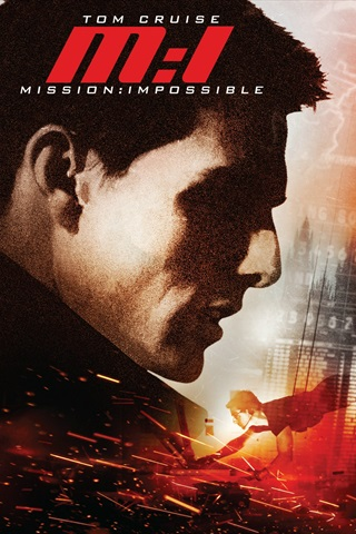 Kino Kults | Mission: Impossible