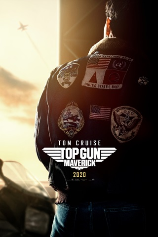 Top Gun: Maveriks