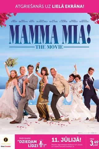Mamma Mia! ПОЙ С НАМИ