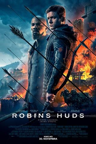 Robins Huds