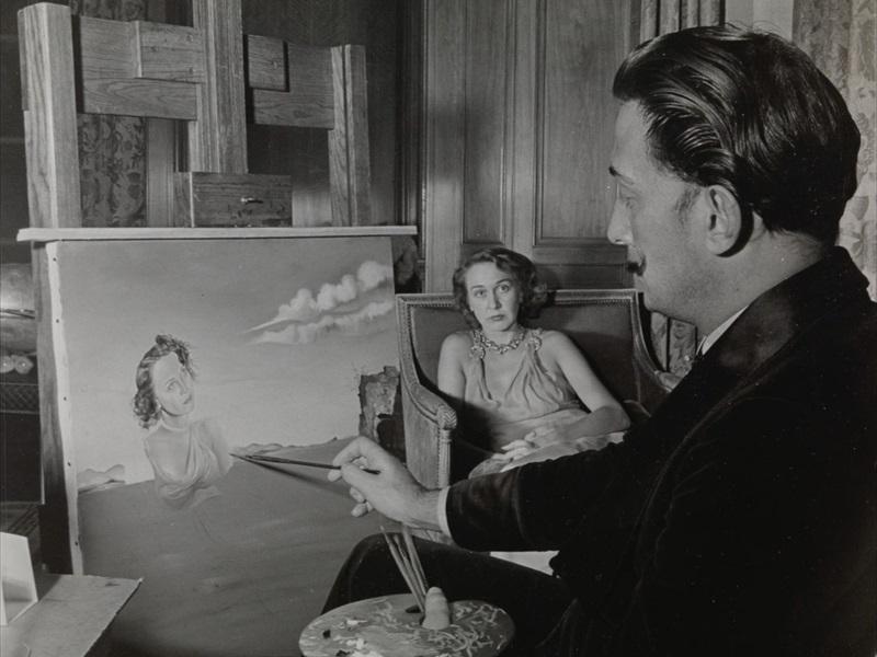 Izstāde   Salvador Dali: In Search of Immortality