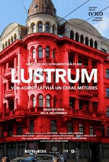 Lustrum