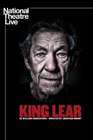 NT LIVE - Karalis Līrs