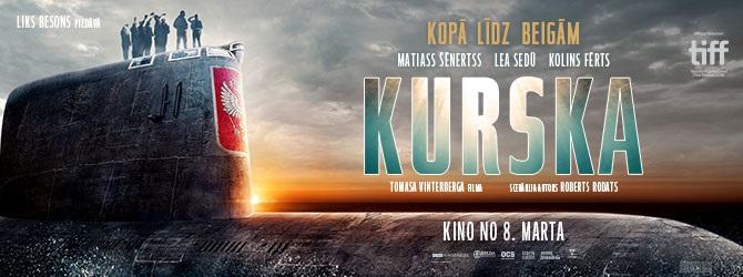 Kursk Film