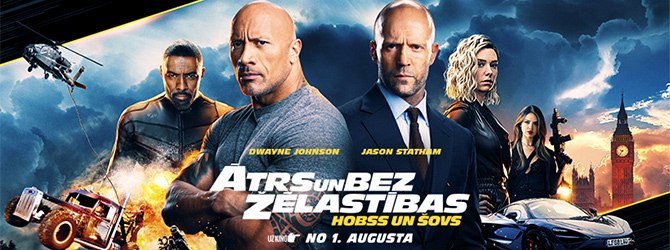 Fast & Furious Presents: Hobbs & Shaw Download Full Movie in Hd (100% Guaranteed)