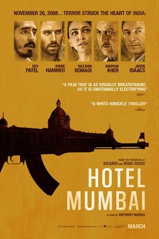 Mumbajas viesnīca