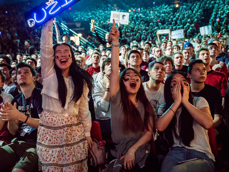 League of Legends European Championship Spring Finals 2019 | Forum