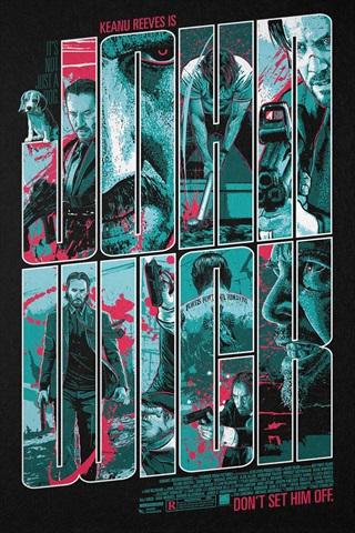 Kino Kults | Džons Viks: 1 & 2