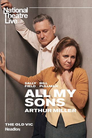 NT LIVE - All My Sons
