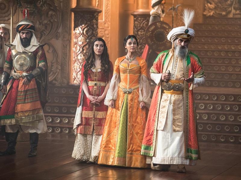 Aladins