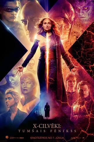 X-cilvēki: Tumšais Fēnikss