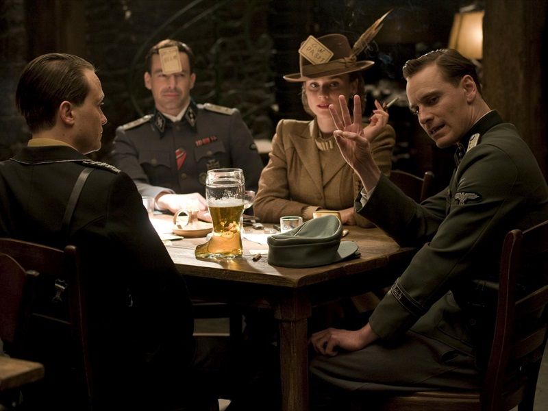 Kino Kults: Inglourious Basterds