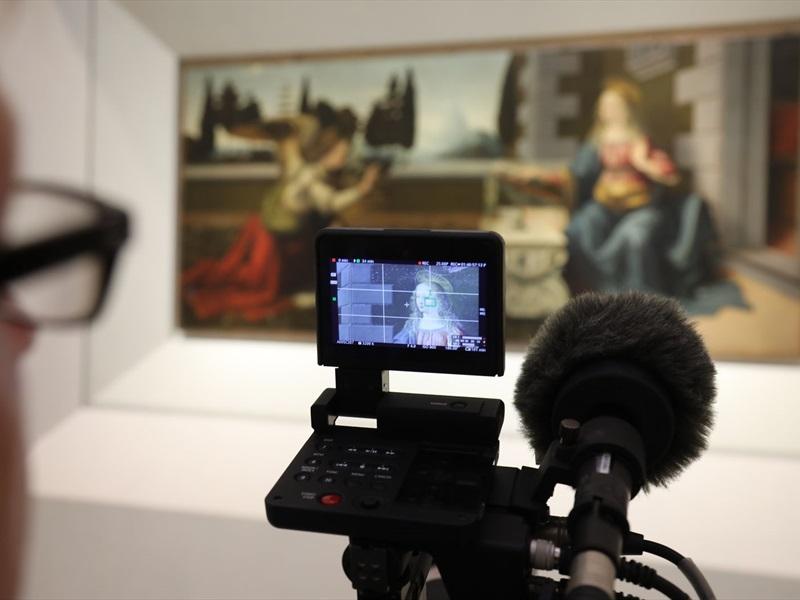 Exhibition On Screen | LEONARDO: THE WORKS