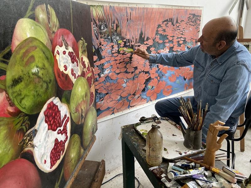 Exhibition On Screen   FRIDA KAHLO