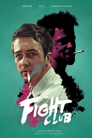 Kino Kults: Fight Club
