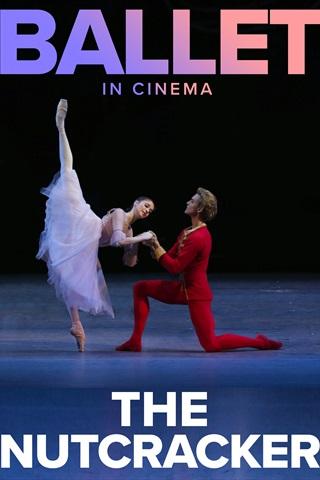 Bolshoi Theatre: THE NUTCRACKER