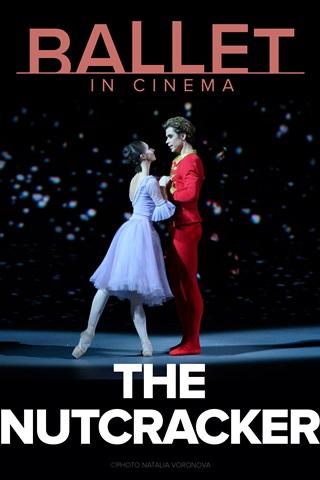 Maskavas Lielā teātra balets: RIEKSTKODIS