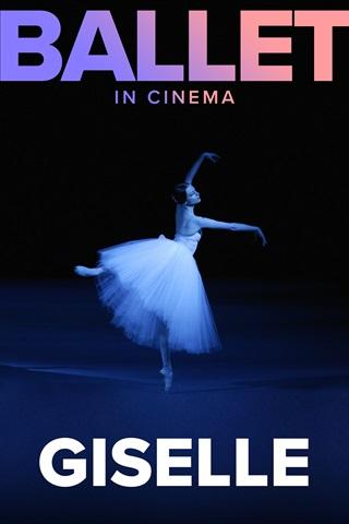 Maskavas Lielā teātra balets: ŽIZELE