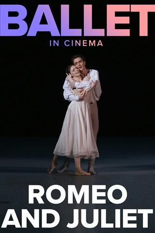 Maskavas Lielā teātra balets: ROMEO UN DŽULJETA