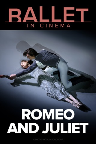 Bolshoi Theatre: ROMEO AND JULIET